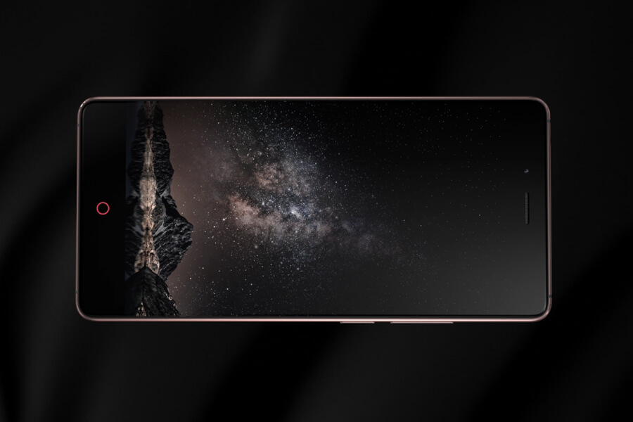 nubia Z11 Product Video